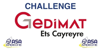 Photo CHALLENGE GEDIMAT CAYREYRE 2021